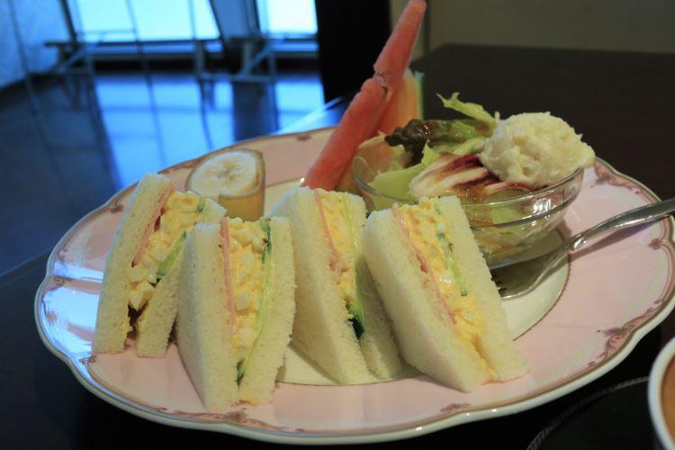 かむ 生サンドイッチ2