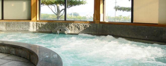 多々羅温泉
