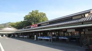 道の駅「しまなみの駅御島」