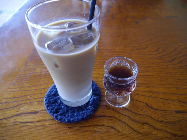 MITSUBACHI カフェオレ