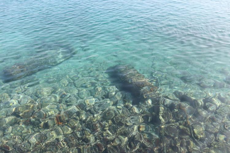 こもてらす 海2