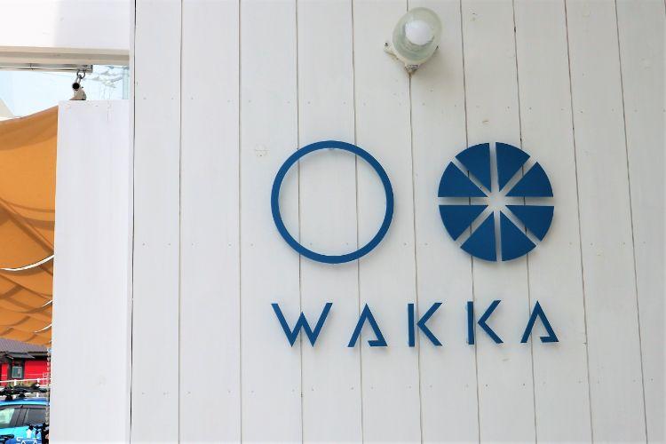 wakka 看板