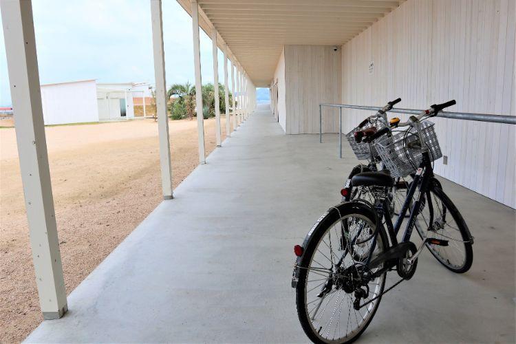 wakka 自転車