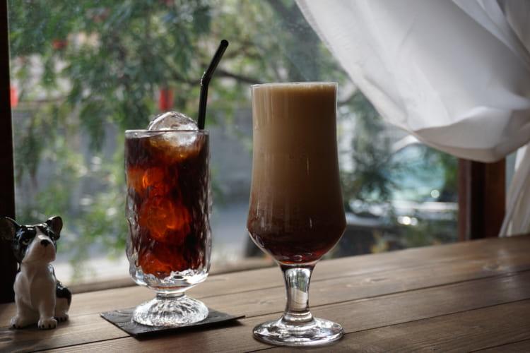 カフェブルドナイトロコーヒー