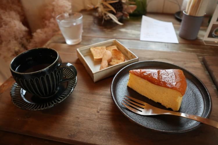 ムギカフェケーキ1