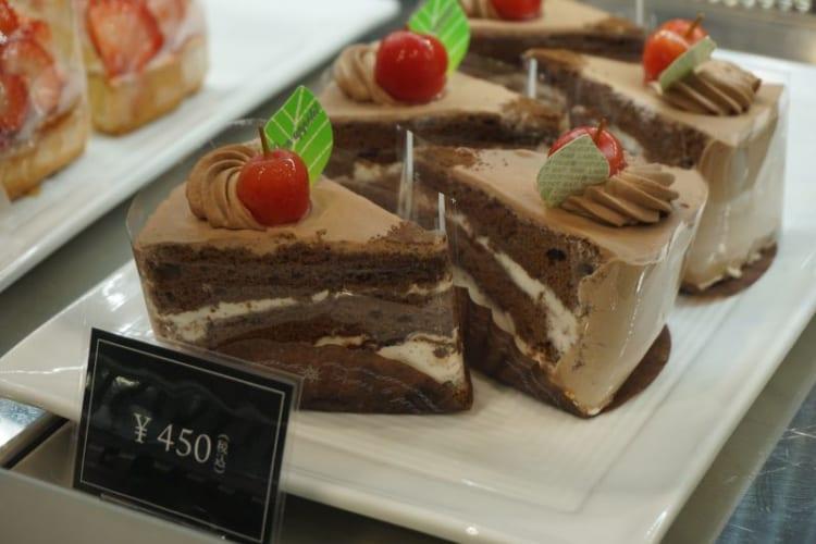 いとまち ケーキ1