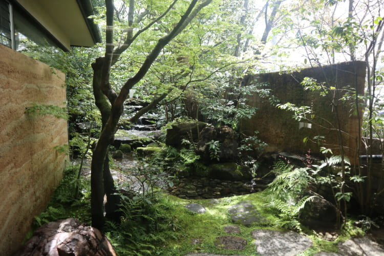 萩 中庭1