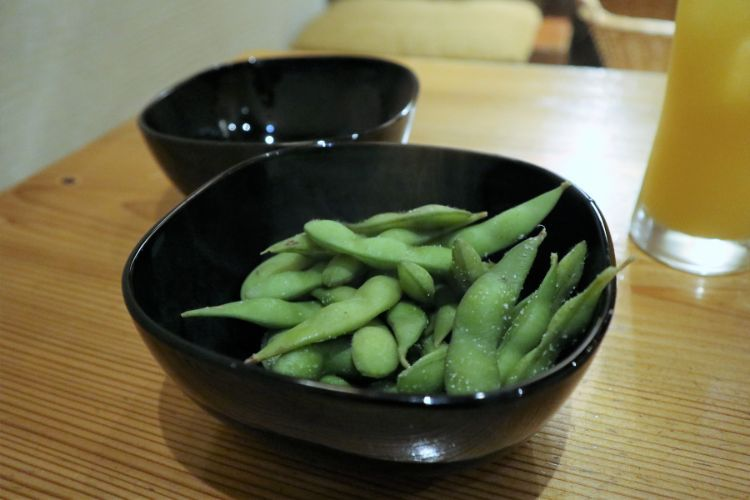 神楽 枝豆