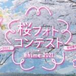 桜フォトコン2021アイキャッチ