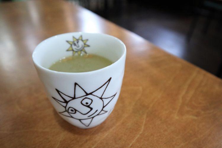 舞蘭chi 昆布茶