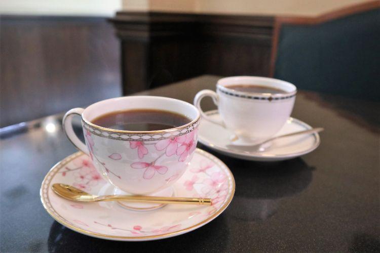 雅珈コーヒー