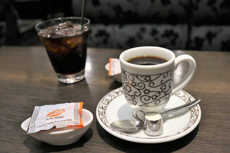 元町 コーヒー1