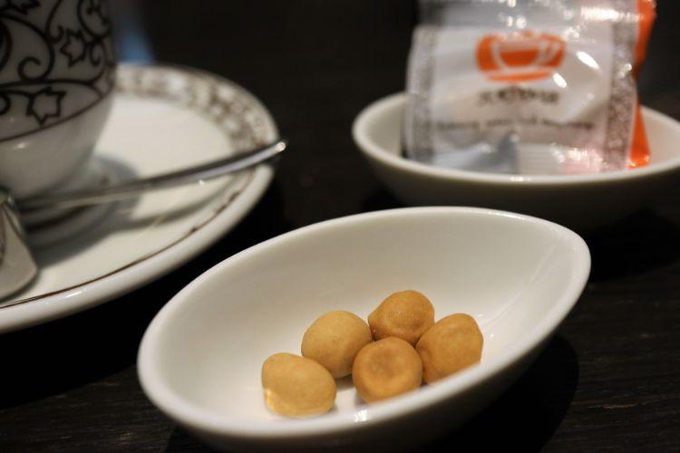 元町 豆菓子