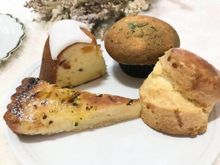 こはく製菓 焼き菓子2