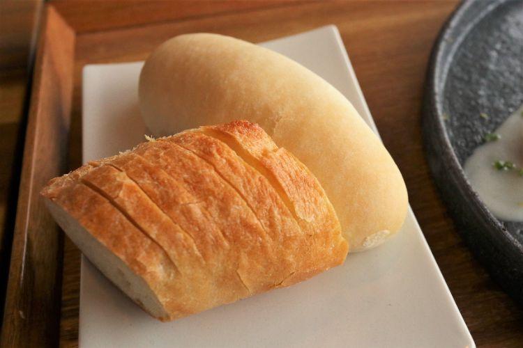 モンドブルー パン