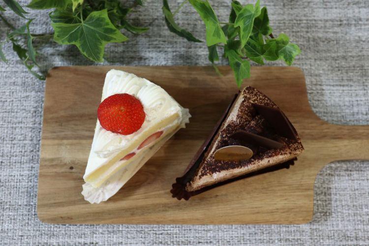 シャトレーゼ ケーキ購入品6