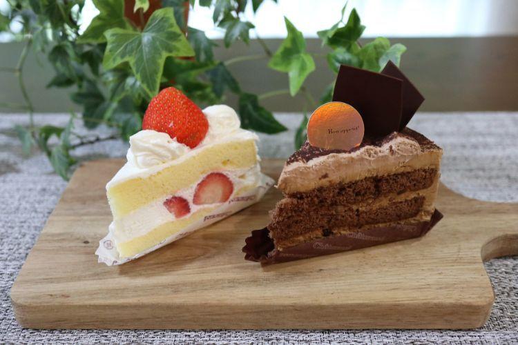シャトレーゼ ケーキ購入品4