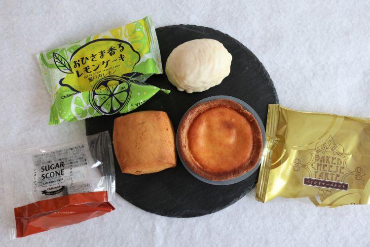 シャトレーゼ 焼き菓子購入品2