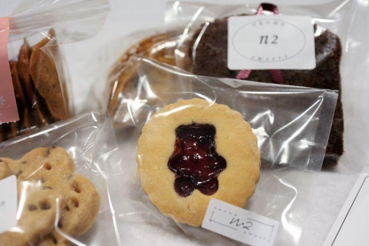 n2 焼き菓子 購入品1