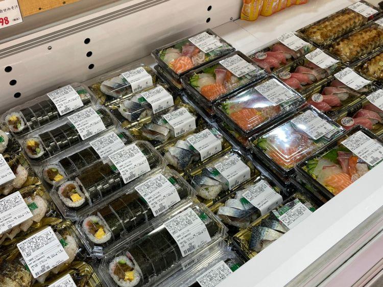 サイサイ 寿司