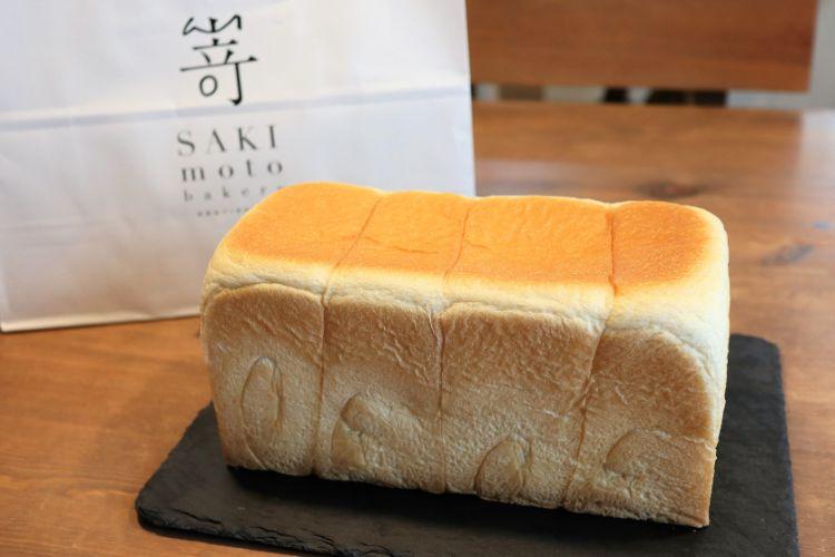 嵜本 ナチュラル食パン6