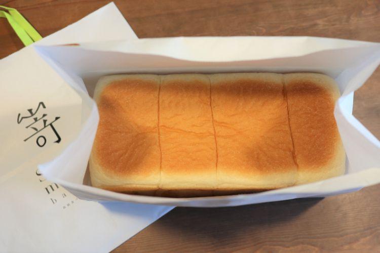嵜本 ナチュラル食パン11
