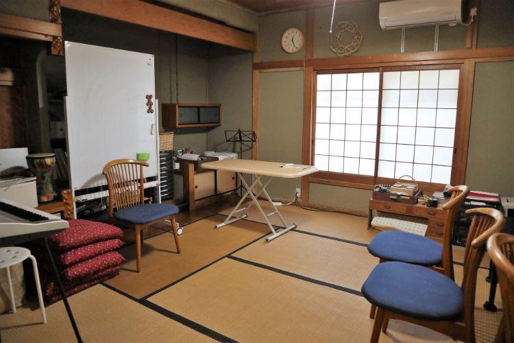 おひさん 音楽教室2
