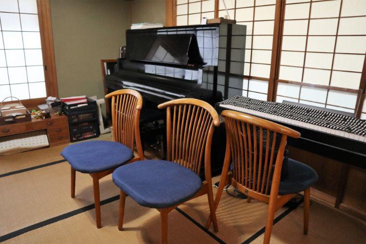 おひさん 音楽教室