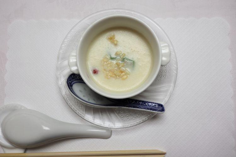 大岩 冷静スープ