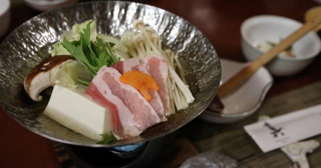 松山【Under ground dining 真】隠れ家風の和風居酒屋で絶品料理を!