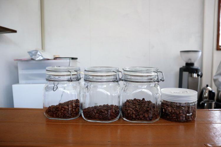 イコイコーヒー 豆
