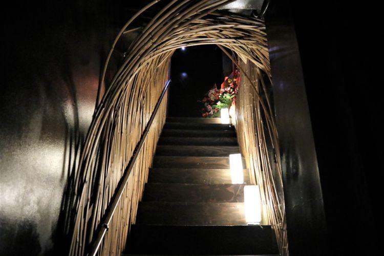 まごころ 階段