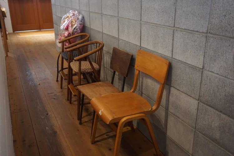 Mama's Licht 子供用の椅子