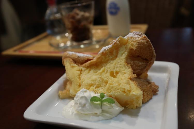 Cafe No.2 ケーキ
