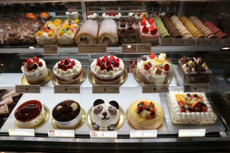 シャトレーゼ ケーキ2