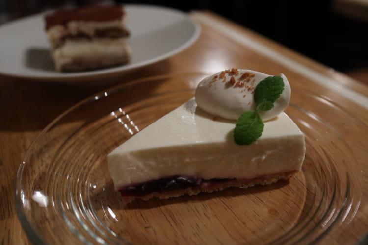 miima チーズケーキ