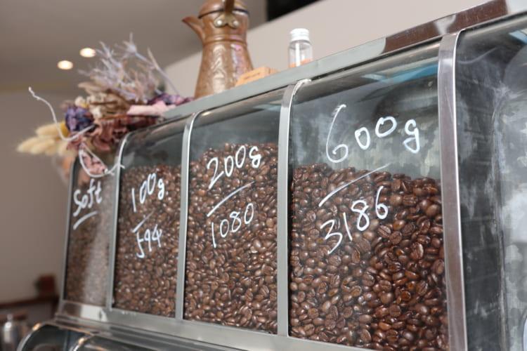 rodan コーヒー豆2