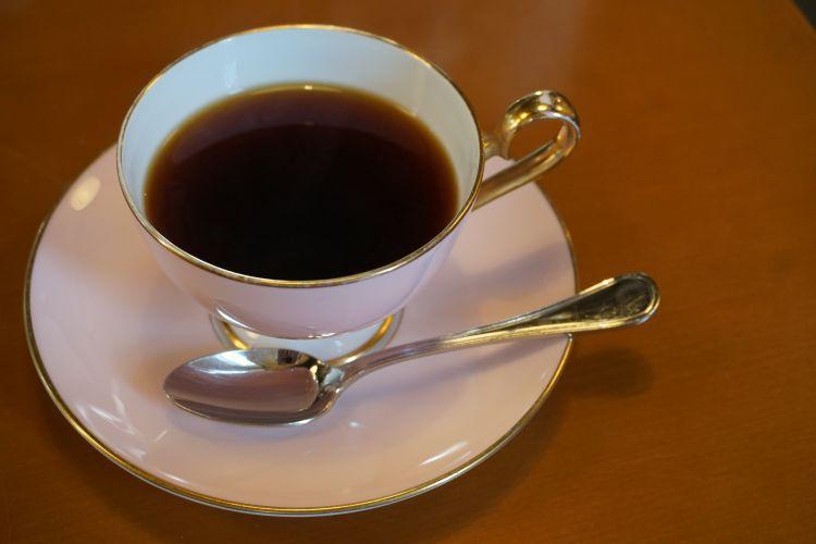 てるま コーヒー