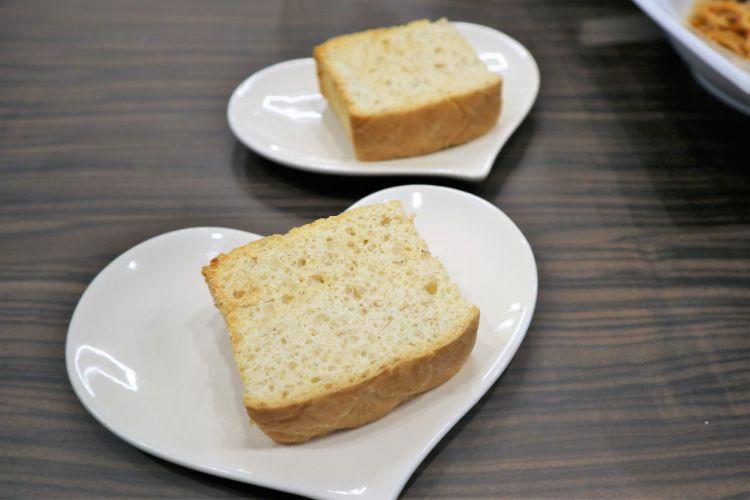 トレピウメ パン