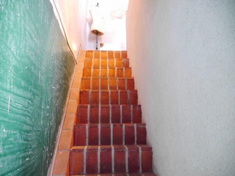 peach 階段