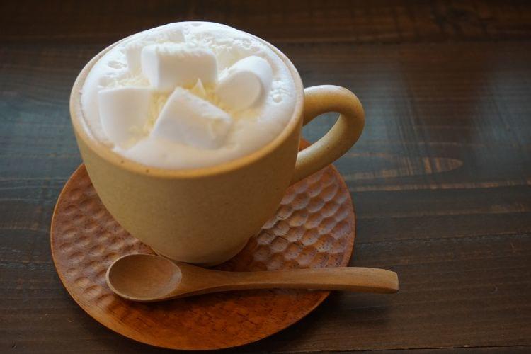 ユニフル マシュマロホワイトチョコミルク