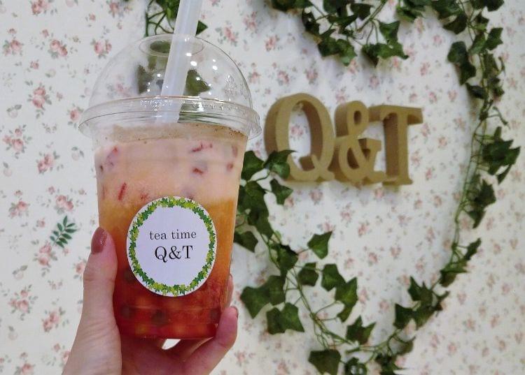 QT タピオカ2
