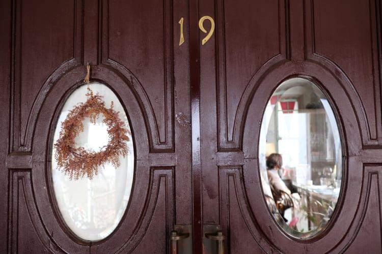 ロイズ ドア