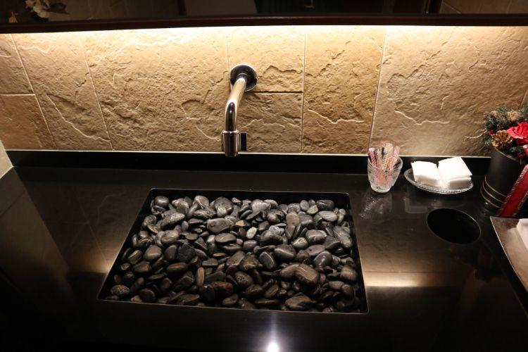 アマルフィー お手洗い2