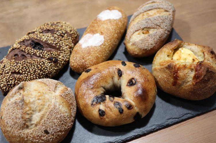 ユロ 購入したパン2