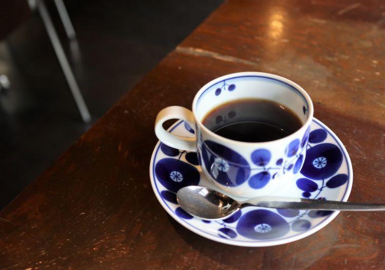 ナガイ コーヒー