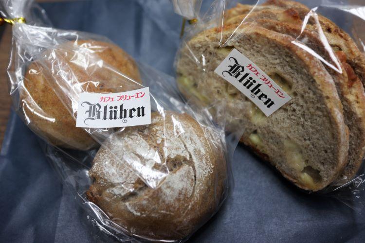 ブリューエン 購入したパン2