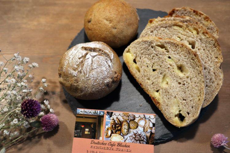 ブリューエン 購入したパン3