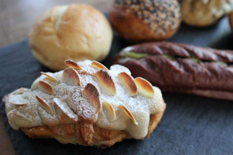 pouce 購入したパン3