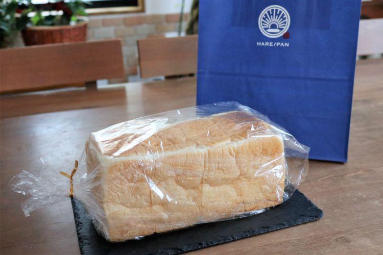 ハレパン 食パン1